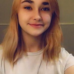 Gabriella Baugh